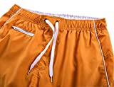 unitop Men's Lightweight Quick Dry Board Trunks