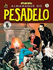 Dylan Dog. Almanaque Do Pesadelo
