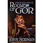 Rogue of Gor: Gorean Saga, Book 15 | John Norman
