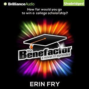 The Benefactor Audiobook