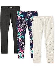 OFFCORSS Big Girl Colored Leggings for Teen Outfits Pantalones para Niñas