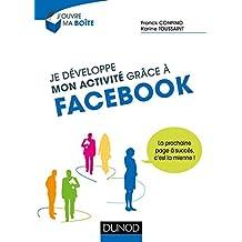 Je Développe Mon Activité Grâce À Facebook (j'ouvre ma Boîte)