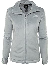 Women's Osito 2 Jacket Lunar Ice Grey Size XX-Large