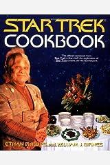 Star Trek Cookbook Paperback