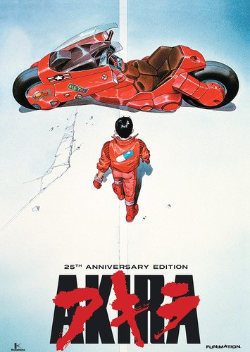 DVD : Akira: Symphonic Suite (DVD)