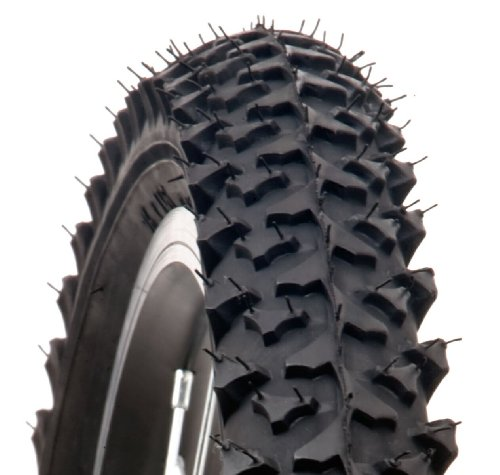 Schwinn All Terrain Bicycle Tire (MTN) With Puncture Guard 26""