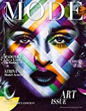 Mode Lifestyle Magazine Art Issue 2019: Collector's