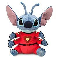 Disney Stitch in Spacesuit Plush - Lilo & Stitch - Medium - 16 Inch