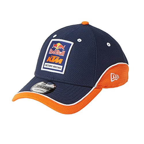 Red Bull KTM Factory Racing Diamond Mesh - Era New Red Bull
