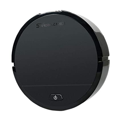 Dazzilyn Auto Home Automatic Sweeping Dust Smart Robot Vacuum Cleaner