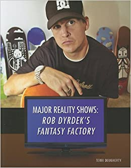 c31b54f36130b Amazon.com: Major Reality Shows: Rob Dyrdek's Fantasy Factory ...