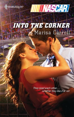 Into the Corner by Harlequin