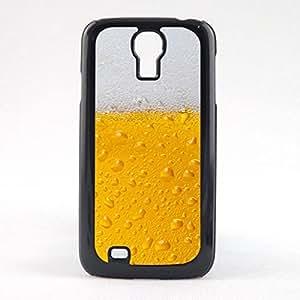 Case Fun Case Fun Beer Glass Snap-on Hard Back Case Cover for Samsun Galaxy S4 Mini (I9190)