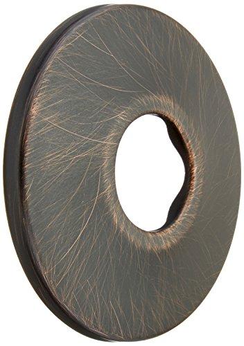 Jones Stephens E0205WB Escutcheon Old World Bronze Low Pattern by Jones Stephens Corporation