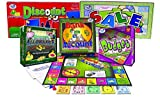 Learning Advantage 4815 Managing Your Money Lab Game Kit, Grade: 4
