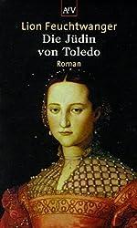 Die Jüdin von Toledo.