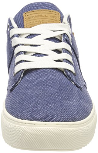 Navy Canvas Baskets Lo Homme O'Neill Bleu Basher C00 qYtOUU