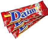 Daim Candy Bar 28g x 24