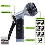 Melnor 65091-AMZ Metal Nozzle 2 Pack with 2 pcs