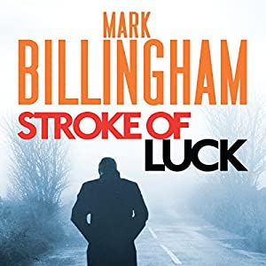 Stroke of Luck Audiobook