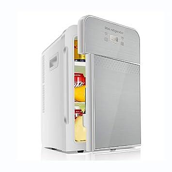 LXYFC Mini Nevera de Mesa con Capacidad de 22 litros - Cerveza ...