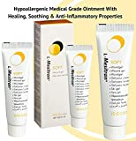 Soft Honey Wound Gel by L-Mesitran Hypoallergenic