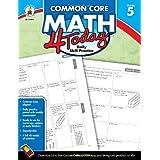 Common Core Math 4 Today, Grade 5 (Common Core 4 Today)