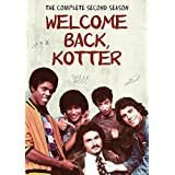 Welcome Back, Kotter: Season 2 by Shout! Factory by Bob LaHendro