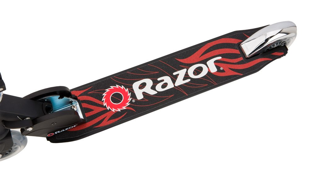 Razor Black Label A Kick Scooter 13010002
