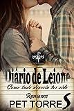 Diário de Leione, Pet Pet Torres, 1492311685