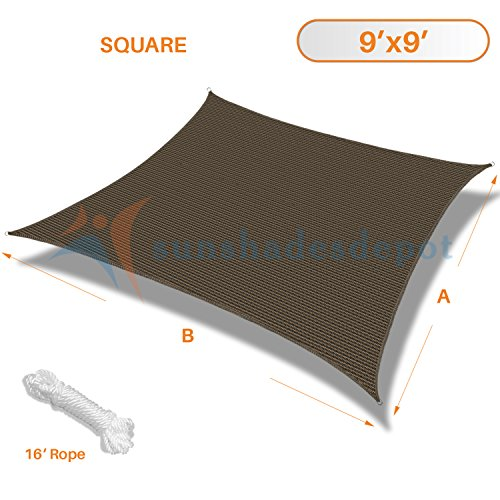 Sunshades Depot Permeable Available Commercial product image