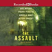 The Assault: The Harbingers Series, Cycle 2 | Bill Myers, Frank Peretti, Angela Hunt, Alton Gansky