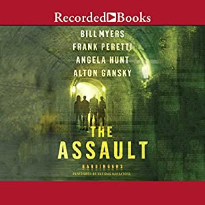 The Assault Audiobook