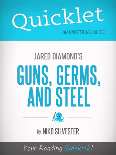 Jared Diamond Essays and Research Papers