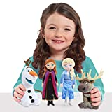 Disney Frozen 2 Talking Small Plush - Elsa