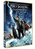Percy Jackson & The Lightning Thief (2010) Logan Lerman; Uma Thurman