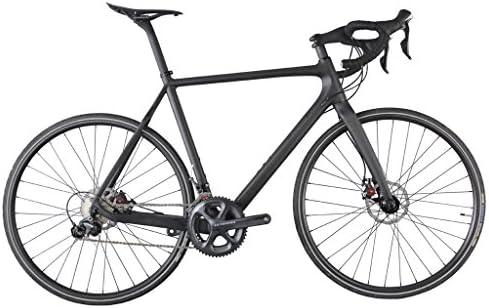 ICAN Ligero Freno de Disco de Fibra de Carbono ciclocross Bicicleta Shimano 6800 Groupset: Amazon.es: Deportes y aire libre