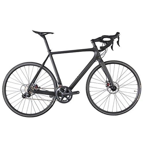 ICAN Lightweight Disc Brake Carbon Fiber Cyclocross Bike Shi