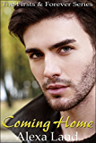 Coming Home (The Firsts and Forever Series Book 9)