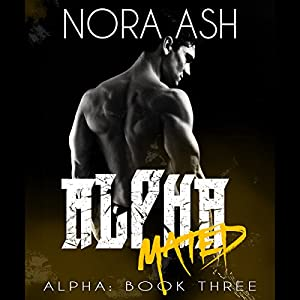 Alpha: Mated Audiobook