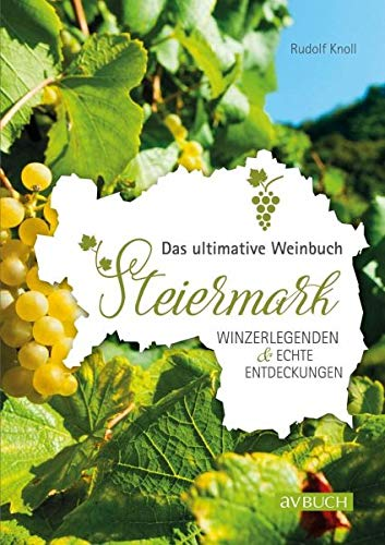 Weinland Steiermark  Fach  Und Lehrbücher