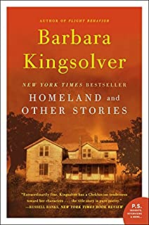 small wonder essays barbara kingsolver amazon homeland and other stories
