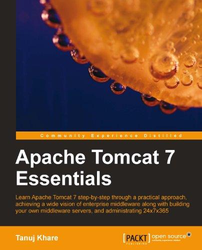Download Apache Tomcat 7 Essentials Pdf