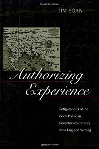 Authorizing Experience