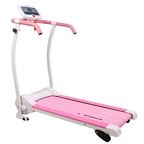Confidence Power Trac Pro Electric Treadmill