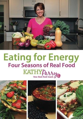Download Eating for Energy: Four Seasons of Real Food pdf epub