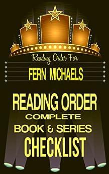 Fern michaels sisterhood books in order