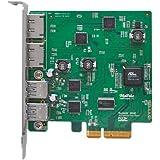 HighPoint Versatile Connectivity for 5Gb/s USB 3.0 HB Controller RocketU 1144E