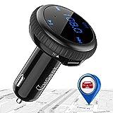 [Upgraded Version]FM Transmitter, CHGeek [Smart Car Locator] 4.2 - Best Reviews Guide