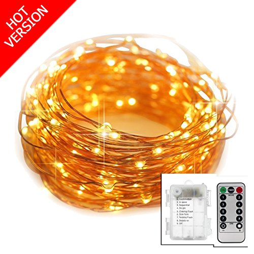 Led String Lights For Bedroom
